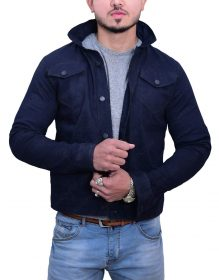 Mission Impossible 6 Cotton Jacket