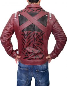 No More Heroes 2 Jacket