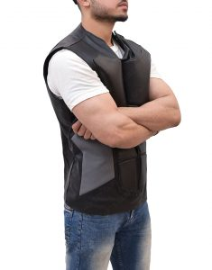 Seth Rollins Vest
