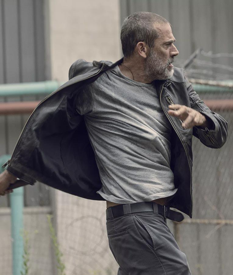 The-Walking-Dead-Negan-Season-9-Black-Leather-Jacket