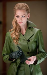 The Wolverine Svetlana Khodchenkova Viper Jacket