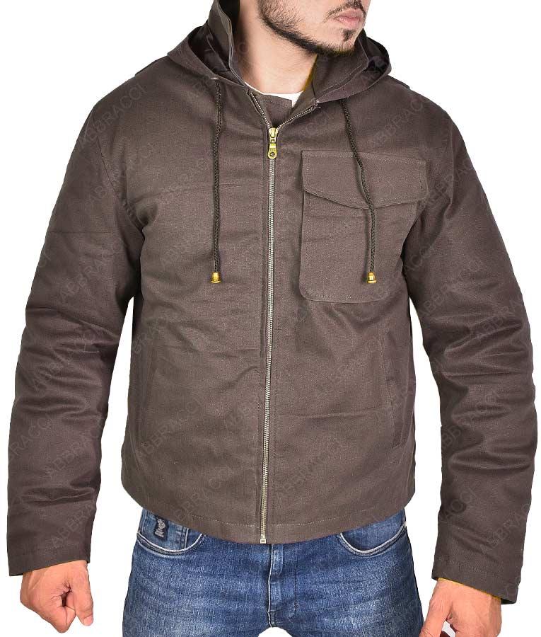 Thor Cotton Jacket