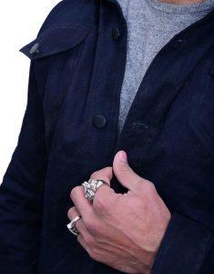 Tom Cruise Jacket