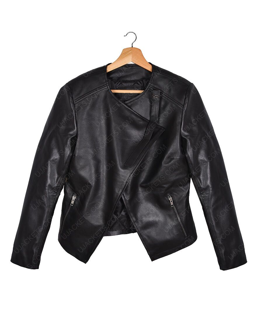 Blacklist Elizabeth Keen Leather Jacket