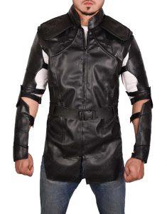 Clint Barton Hawkeye Jacket