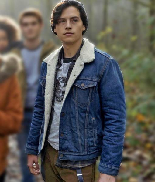 Cole-Sprouse-Riverdale-Jeans-Jacket-510x600