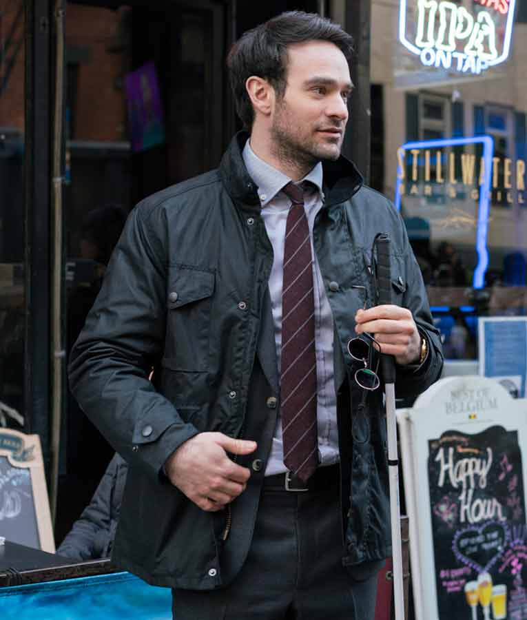Daredevil-Black-Cotton-Jacket