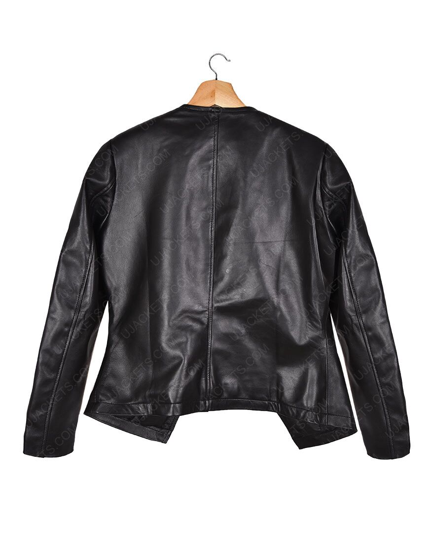 Elizabeth Keen Leather Jacket