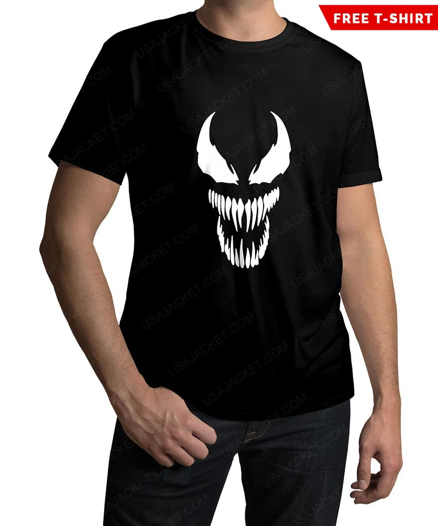 Free-Venom-T-shirt