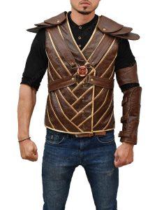 Hawkman Legends of Tomorrow Vest
