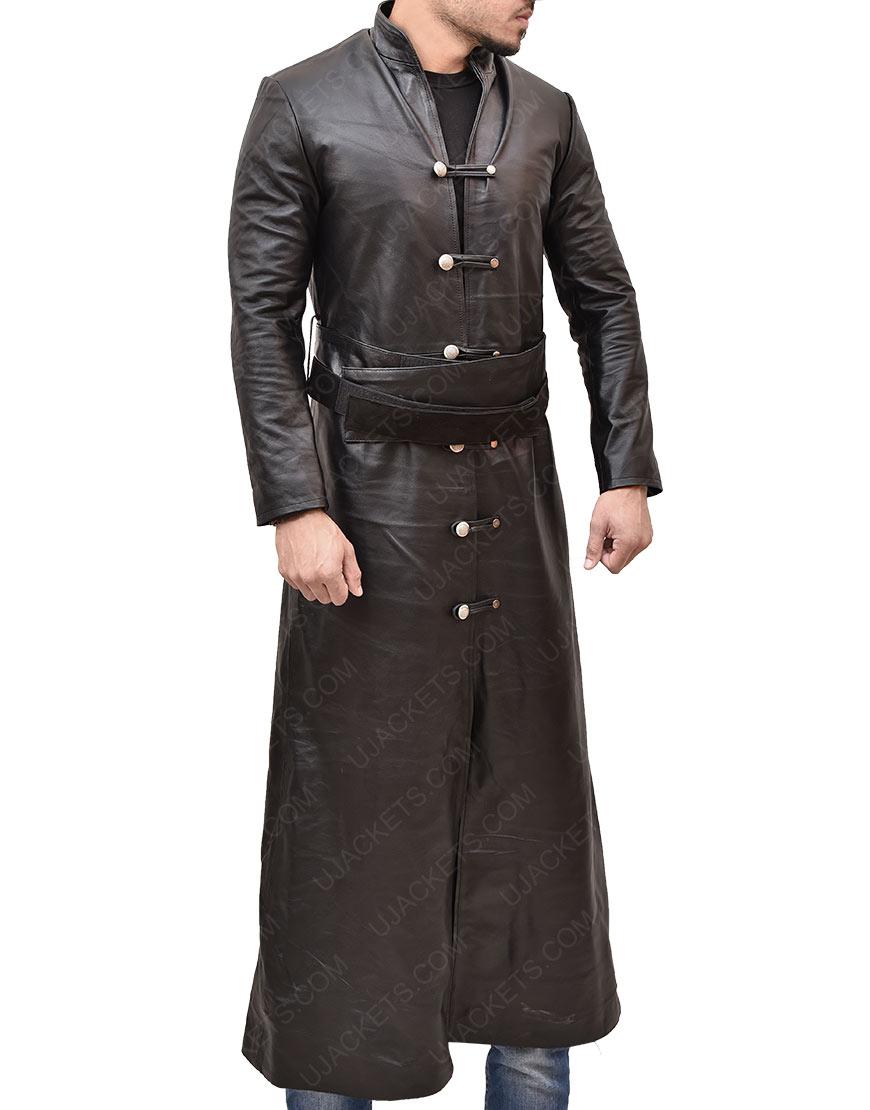 Marco Polo Jacket