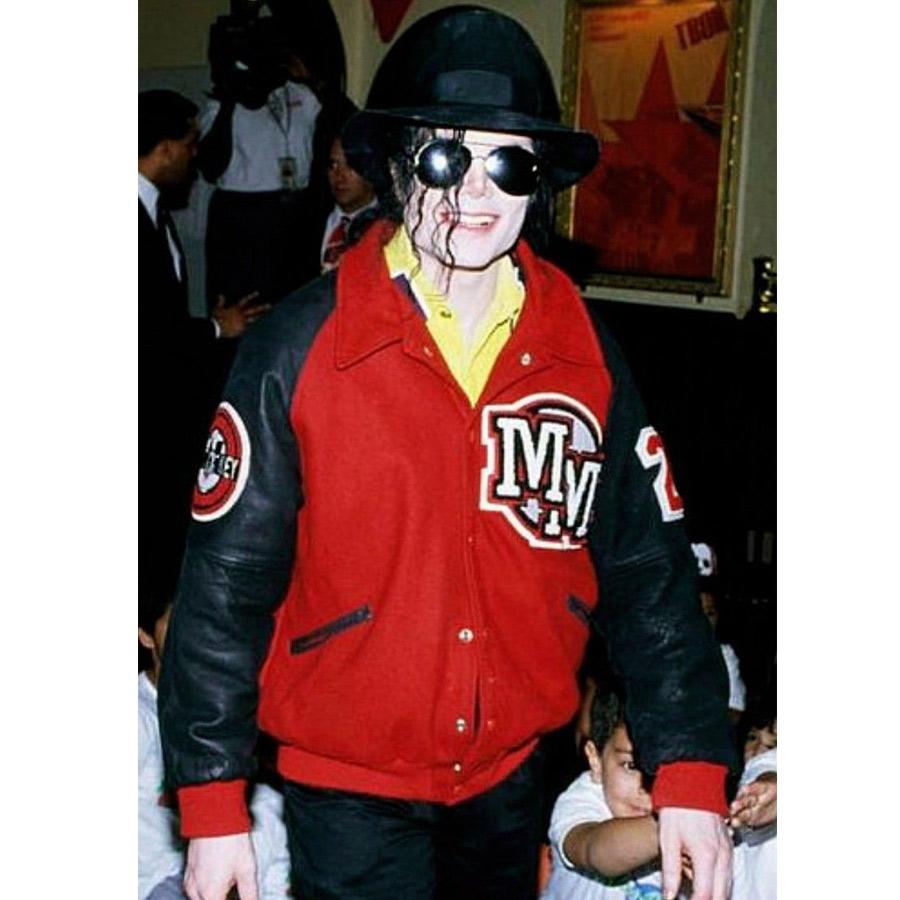 Michael jackson mickey mouse