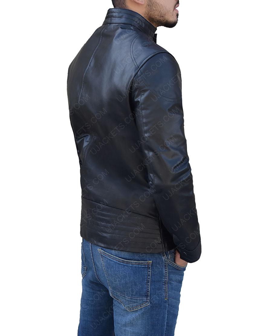 Ninja Assassin Jacket