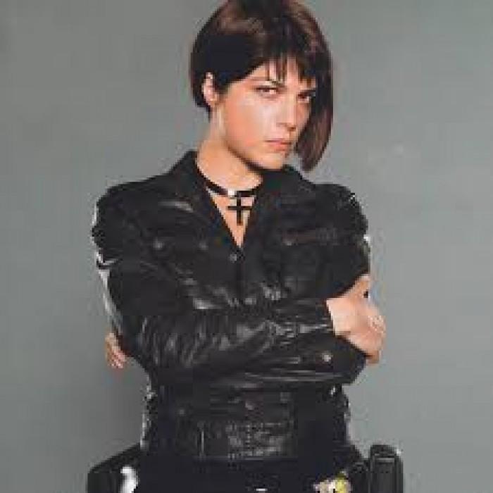 Selma Blair Jacket