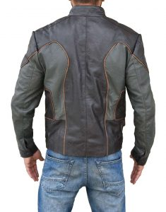 SpaceJohn Robinson Jacket