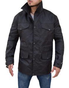 TV Series The Defenders Charlie Cox Jacket