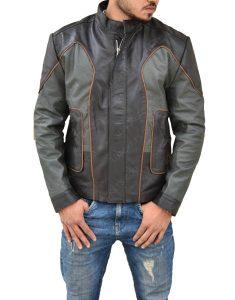 Toby StephensLost In SpaceJohn Robinson Jacket