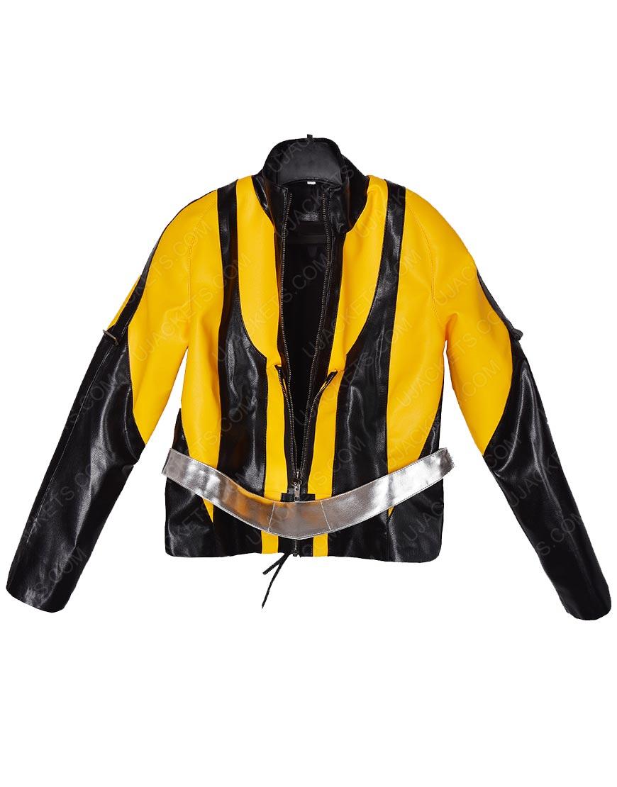 Watchmen Silk Spectre II Jacket