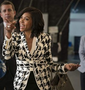 What Men Want Taraji P. Henson Ali Davis blazer