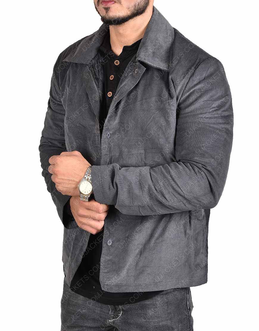 Academy Luther Corduroy Jacket