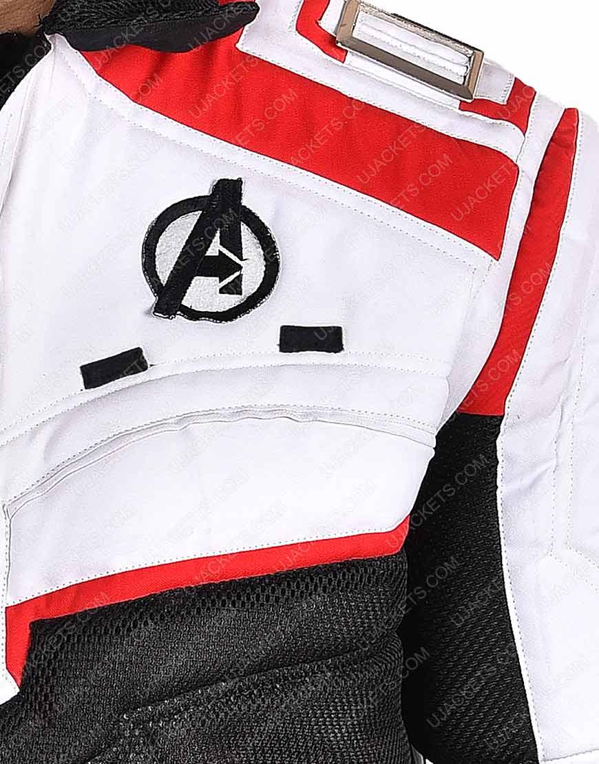Avengers Endgame Quantum Realm Cotton 3D Print T-Shirts