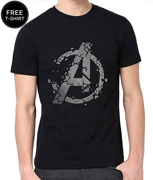 Captain-America-T-shirt