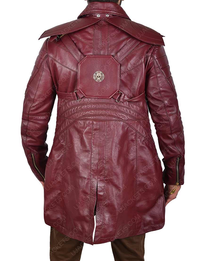 Dante Jacket
