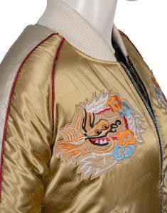 The Cradle Lara Croft Jacket