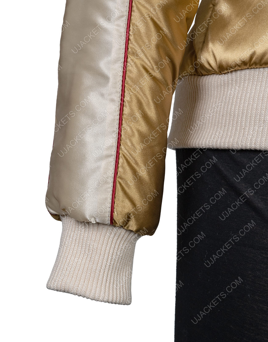 The Cradle Tomb Raider Of Life Jacket