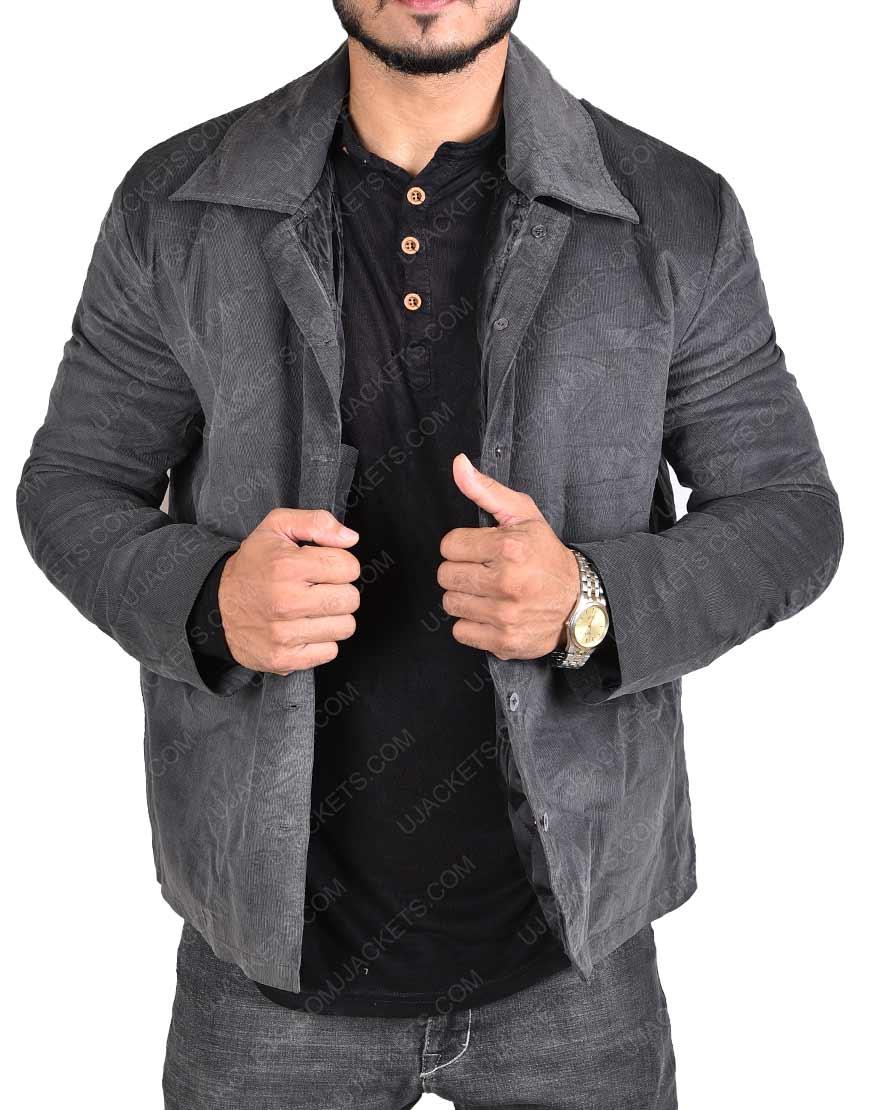 The Umbrella Academy Luther Corduroy Jacket