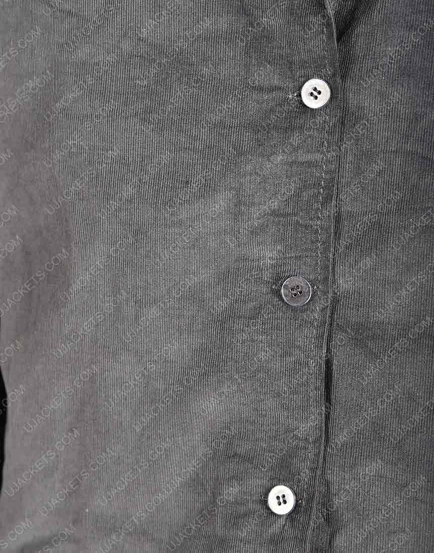 The Umbrella Luther Corduroy Jacket