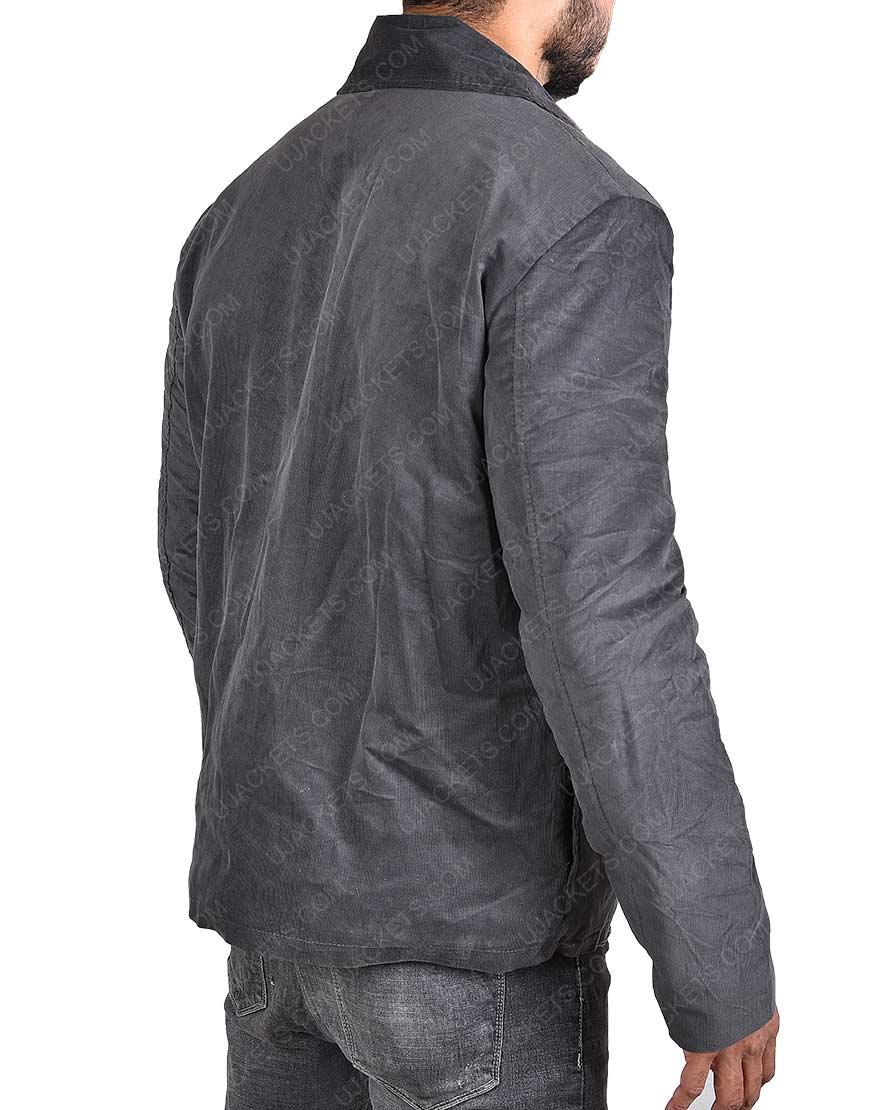 Tom Hopper Corduroy Jacket