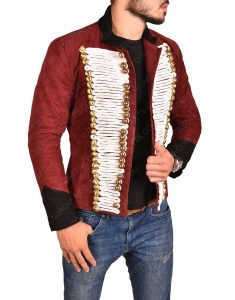 Torchwood Captain John Hart Jacket