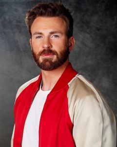 Avengers Endgame Chris Evans Premiere Jacket