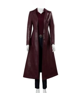Dark Phoenix Jean Grey Jacket