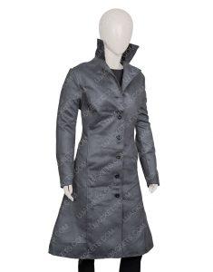 Dark Phoenix Sophie Phoenix Coat