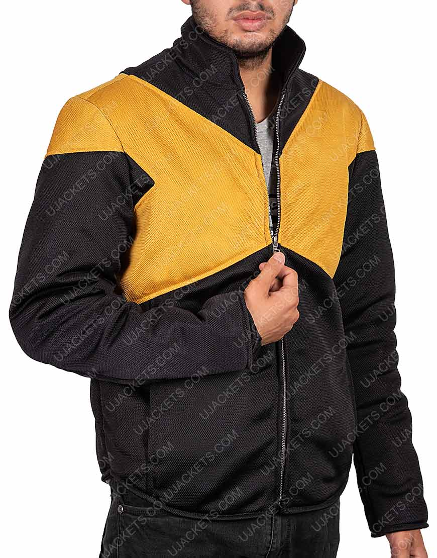 Dark Phoenix X-Men Team Jacket