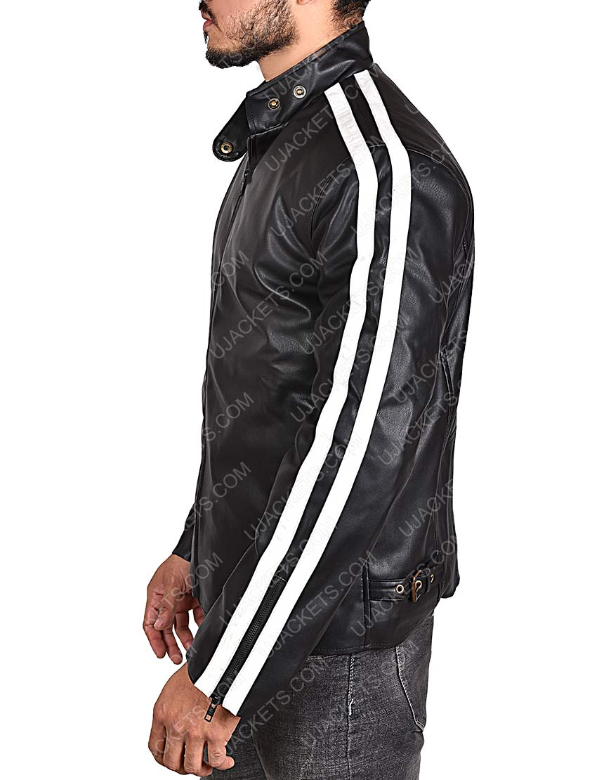 Lethal Weapon 4 Jacket