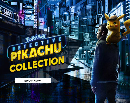 pikachu-collection