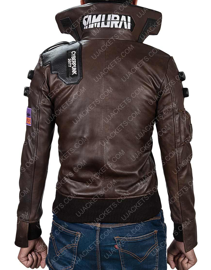 Cyberpunk 2077 Jacket