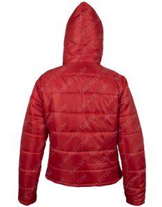 Haley Lu Richardson Puffer Jacket