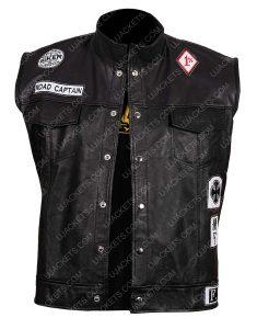 John Days Gone Vest