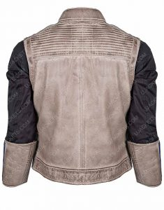 the Skywalker Finn Vest