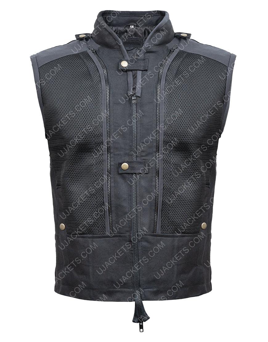Dwayne Johnson Vest