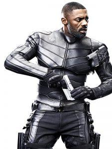 Fast & Furious Hobbs & Shaw Idris Elba Jacket