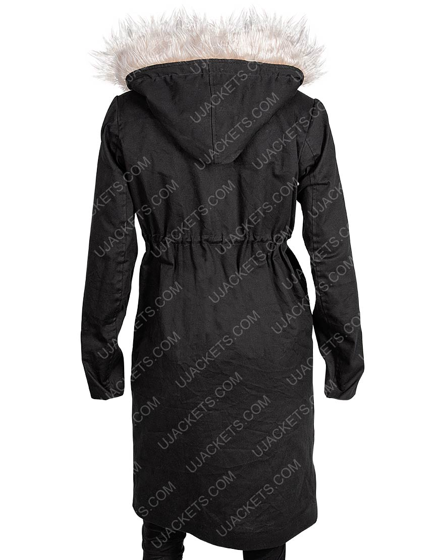 Killing Eve Sandra oh Coat