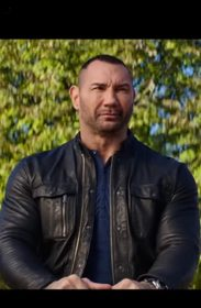 My Spy Dave Bautista Jacket