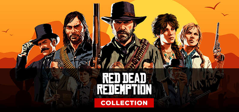 Red dead redepmtion