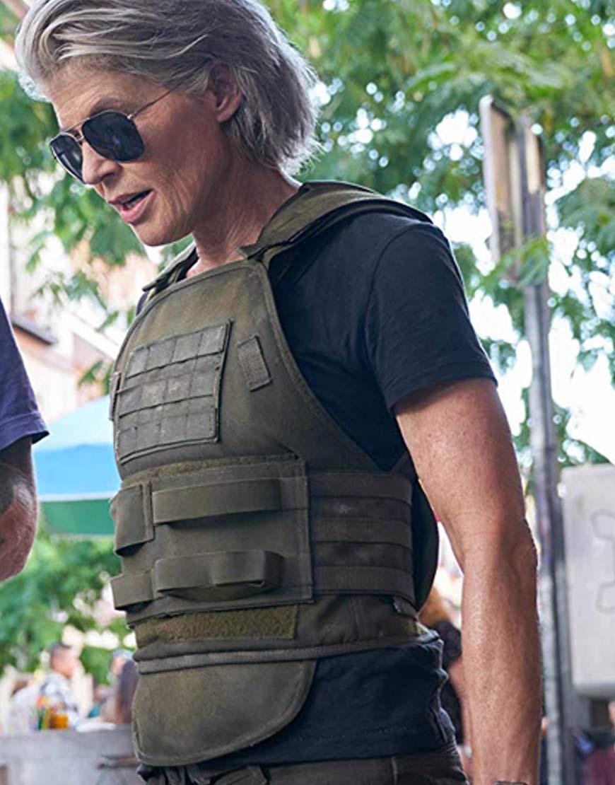 Terminator-Dark-Fate-linda-hamilton-Vest