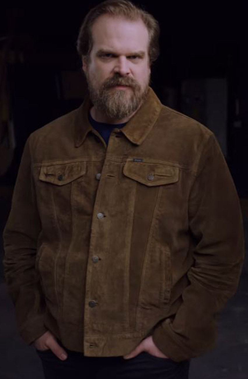 frankensteins-monsters-david-harbour-brown-leather-jacket-850x1300
